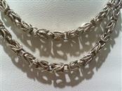 Silver Turkish Chain 925 Silver 14.1g